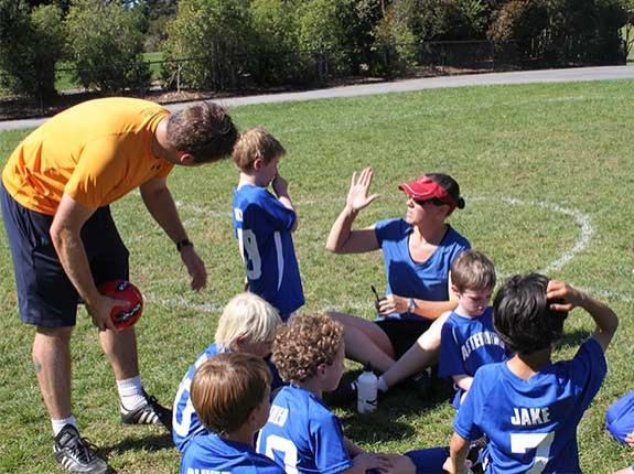 Coach Evaluation Form For Parents | Pca Development Zone®