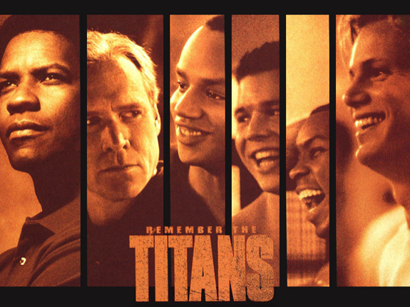 Discussion Guide Remember The Titans – Remember the Titans Worksheet