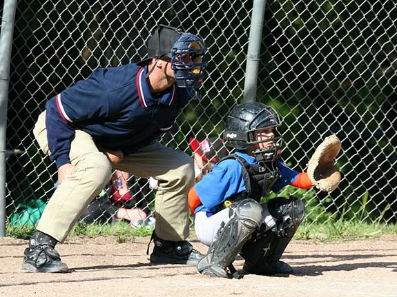 Framing Pitches in Baseball: Ethical or Not? | PCA Development Zone®